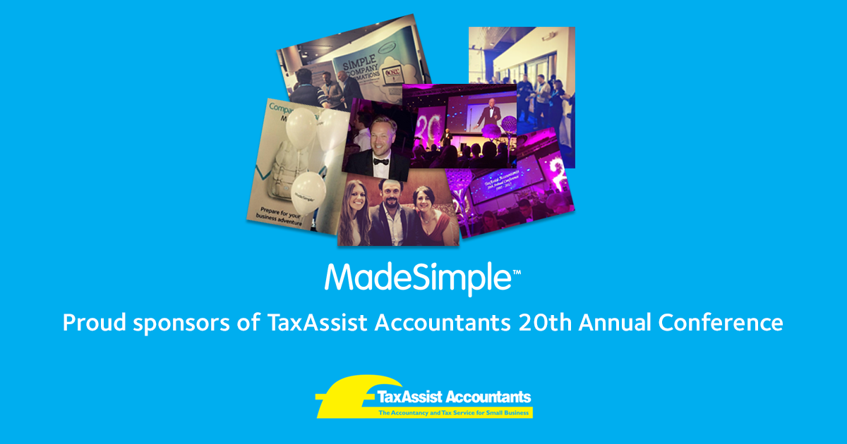 tax assist annual conference