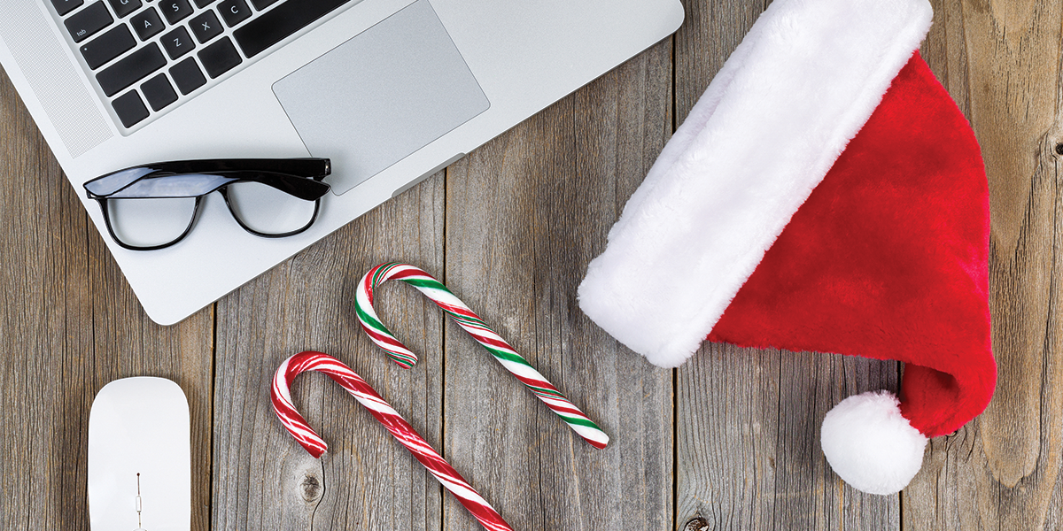 Running an online shop? Here are our tips to boost your Christmas sales